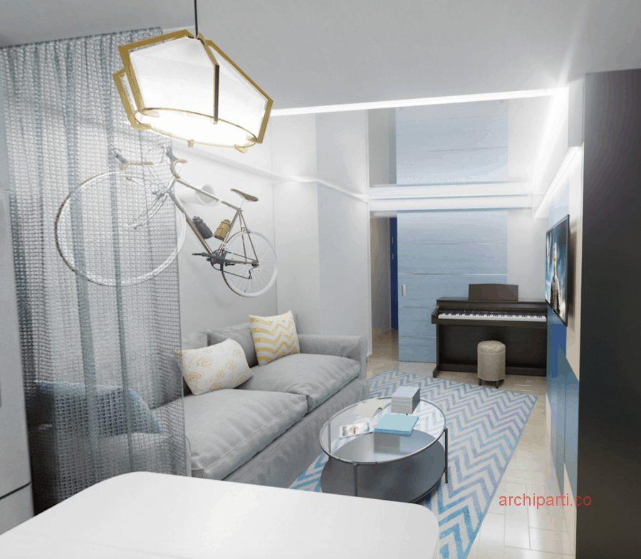 內地人香港買房裝修
