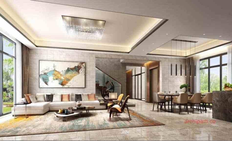 公寓厨房设计