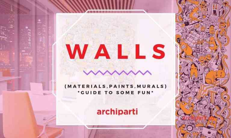 22 Wall Materials and Paint Types You'll Want to Share with Your Interior Designer NOW