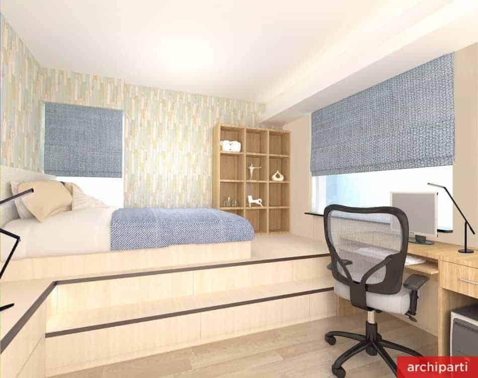 寵物住宅裝潢室內設計