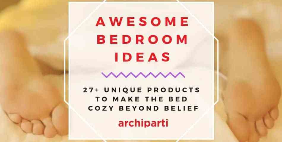 How To Make The Most Of A Small Bedroom: 27+ Cool Bedroom ...