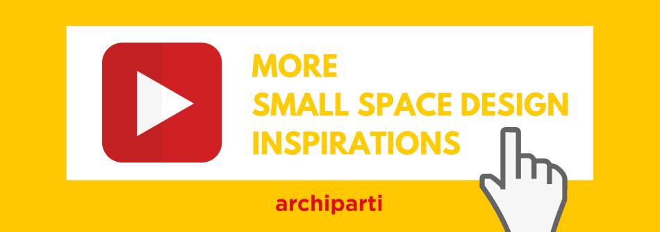 youtube unique interior design renovation small space