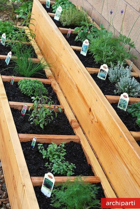 15+ Beautiful And Cool Design To Start With Your Own Indoor Or Outdoor Garden Project