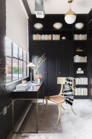 Why You Should Also Have An Awesome Dark Office