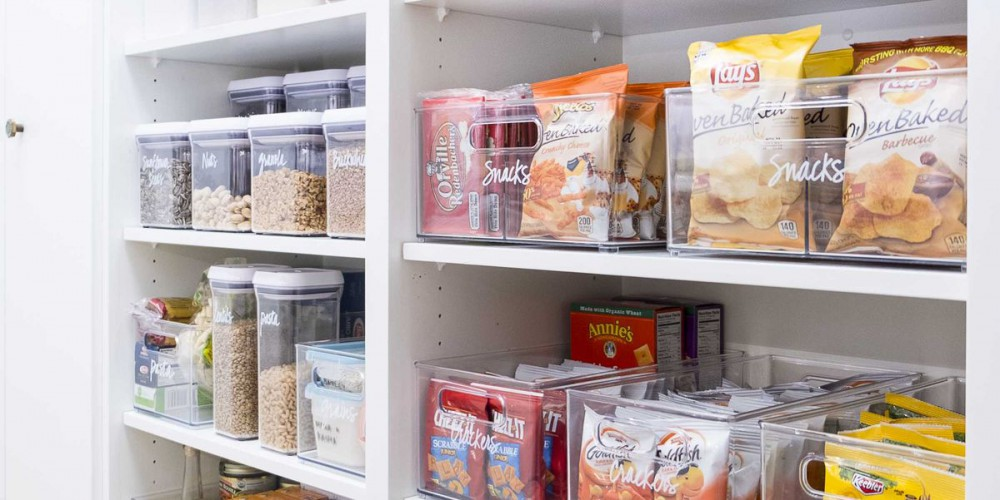 2021 DIY Clever Storage And Organization Ideas For Small Kitchens