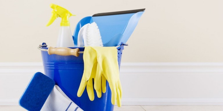 [Ultimate Efficient House Cleaning Guide 2020] How to deep clean your house professionally in 2 hours?