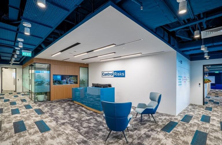 2020年3個幫助新加坡化險集團成功適應新辦公室裝修設計風格的設計策略