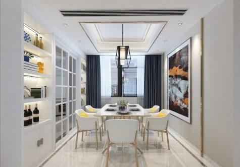 健康保養?從讓家人有好胃口的家居餐廳設計開始【裝飾裝潢裝修2020】