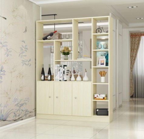 【客廳/餐廳/酒櫃2020】設計實用有品味的住宅小空間