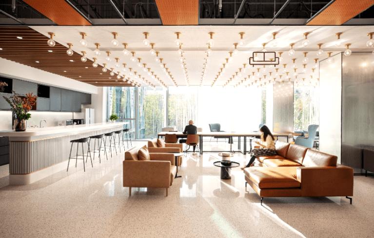 幫員工身心更健康?2020疫情後如何設計讓大家想回公司的室內辦公空間?
