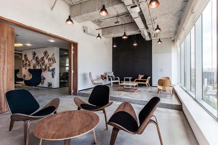寫字樓設計新常態:5大初創公司必須的創意室內設計元素(2020)