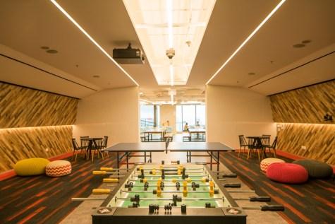 如何找到好員工?學習新加坡創新公司的3大寫字樓設計方法(2020)
