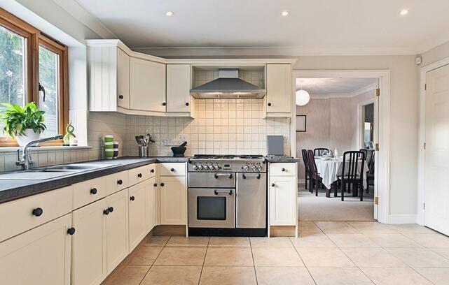 【廚房設計規劃2020】如何決定廚具/櫃門板/磁磚/房門顏色?