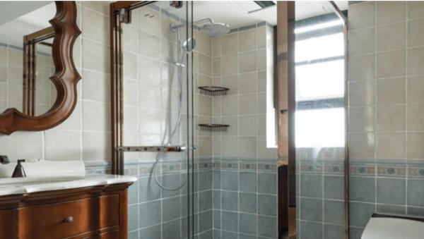 浴室設計可以有哪些變化?廁所瓷磚顏色搭配4個案例(2020)