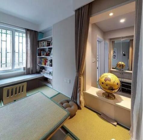 【小房間收納佈置秘訣2021】榻榻米地台/窗台裝修設計案例