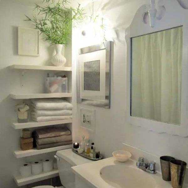 迷你浴室設計2021:4個案例教你廁所裝修可以有哪些變化?