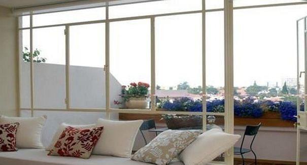 【香港村屋/獨立屋戶外風水2020】12大客廳/露台陽台裝修設計注意事項