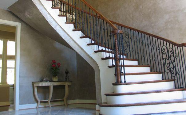 【獨立屋/村屋裝修設計2020】17個居家別墅樓梯風水注意事項