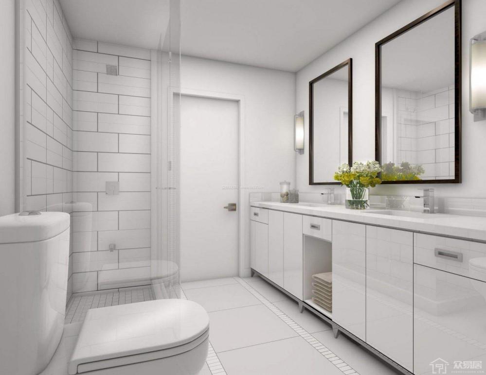 [2021小坪數新屋裝修設計] 細廁所|浴室裝修設計實例