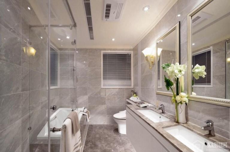 [2020實用洗手間空間規劃] 小型廁所|浴室設計平面圖實例