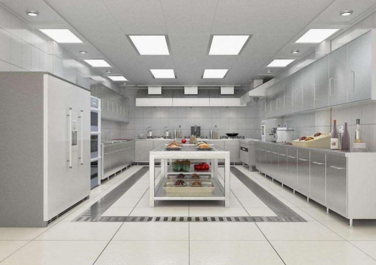 實用又合理:9大餐廳廚房裝修設計重點(2020)