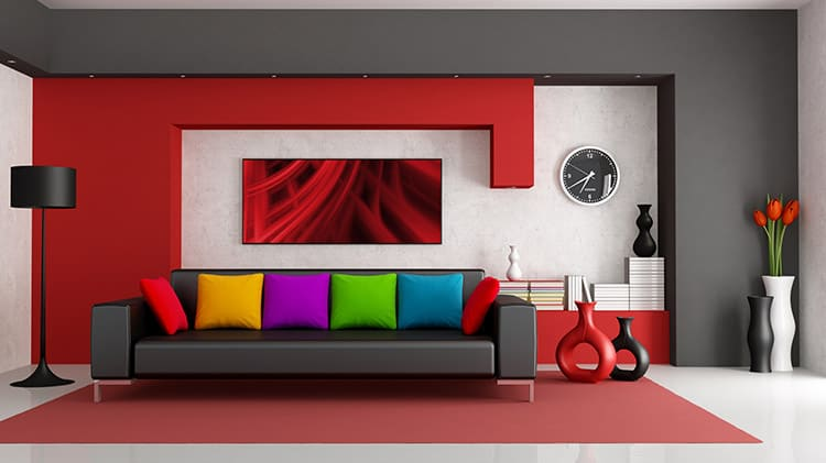 7 Interior Decoration Ideas That Will Actually Attract Guests and Make You Proud (2020 Ver.)