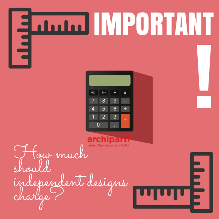 Important! How Much Should You Charge For Interior Design Consulting Fees? (2020)