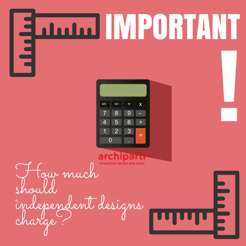 Important! How Much Should You Charge For Interior Design Consulting Fees?