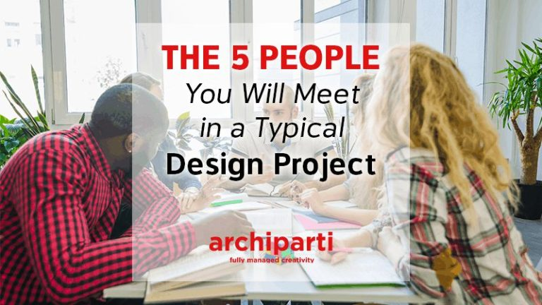 Construction Management Who's Who – 5 Key People You'll Meet Throughout Your Design Project