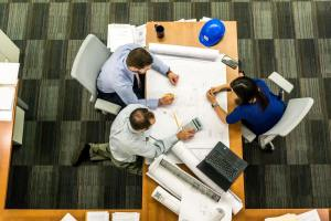 Does your collaborative workspace fit well in your context?