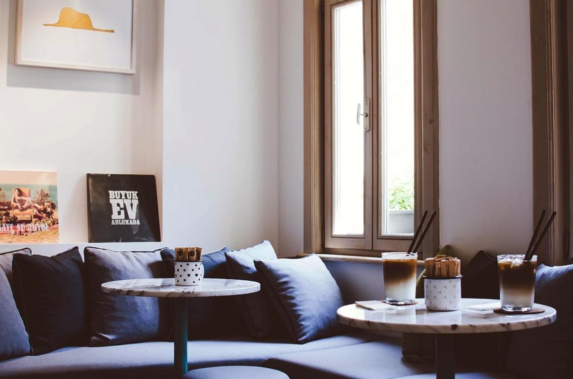 Residential Interior – Trends, Taste & Comfort