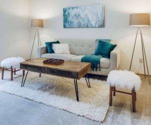 Coastal Style Interior: Enjoy The Seashore at Your Home !
