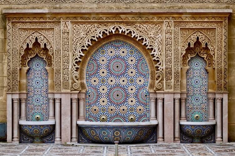 Adorn Your Abode with Islamic Style Interior Design
