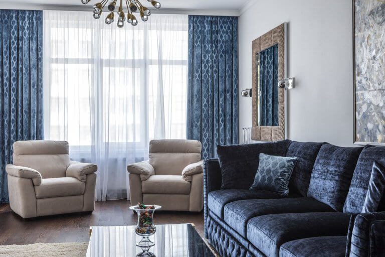 How To Select Curtains for Home Interior ?