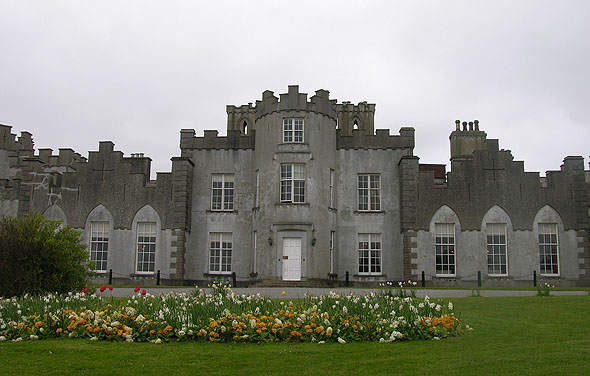 Image result for Ardgillan Castle, co. Dublin