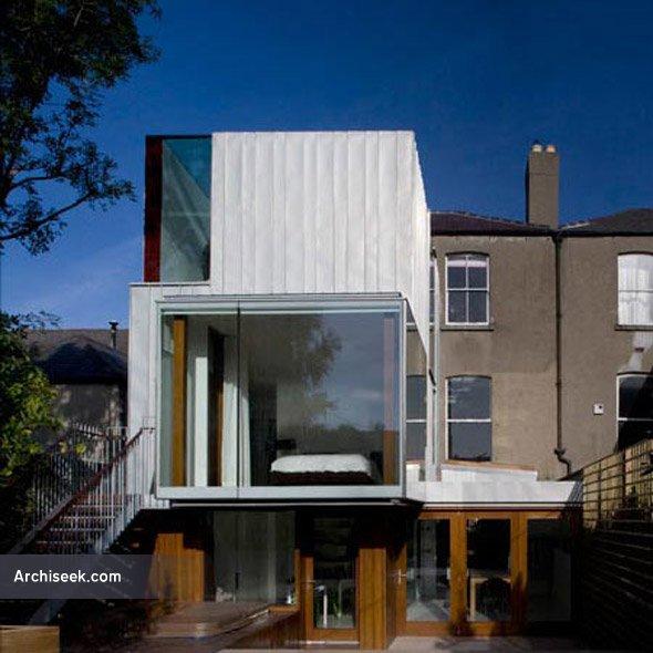 house architects ireland