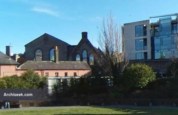 wesleyanschool