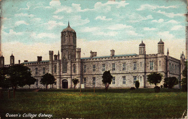 galway-university