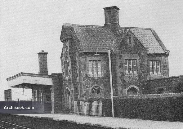 woodlawn-station