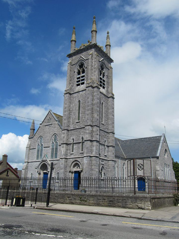 ballymahon-church