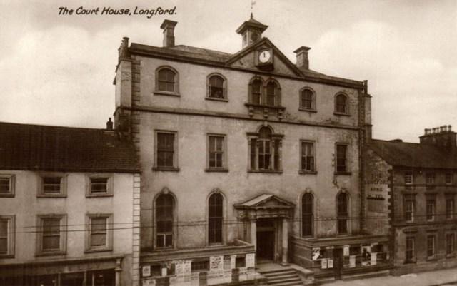 1793 Courthouse Longford Co Longford Archiseek