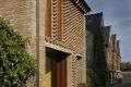 Young Irish architecture firm TAKA win International Brick Award