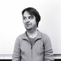 Matthias Rick of Raumlabor Berlin