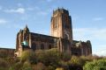 Liverpool Anglican Cathedral - Photograph Copyright Andrew Dunn