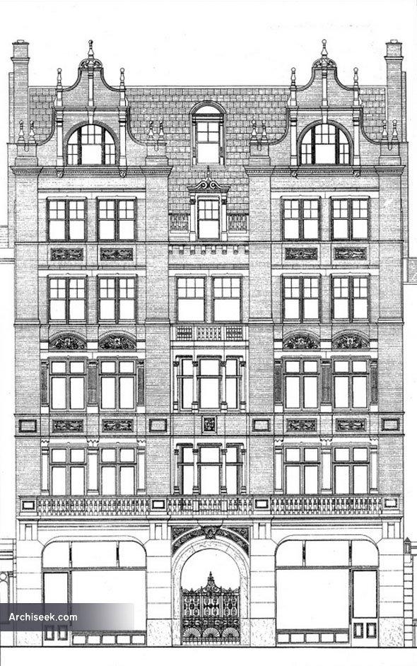 Anderton's Hotel - from Archiseek