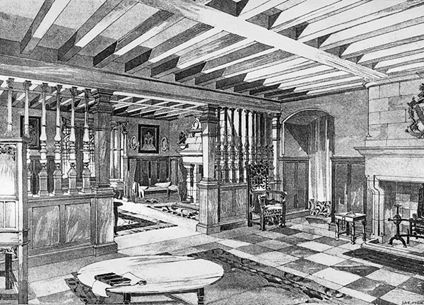 1890  u2013 ross house  hamilton  u2013 archiseek  u2013 irish architecture