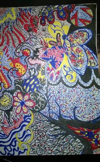 doodle_series__1_by_camelot_queen-d9q4cex