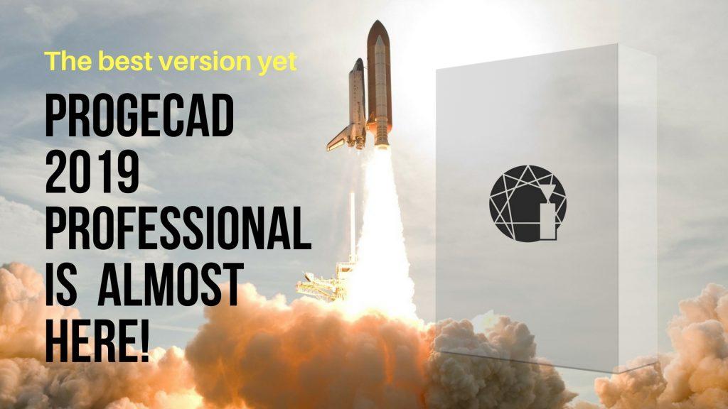 progeCAD 2019 Professional Free Download