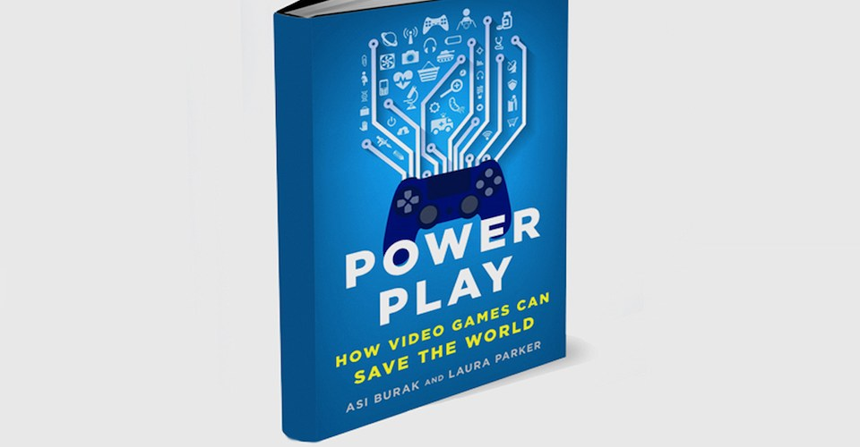 'Power Play' cover