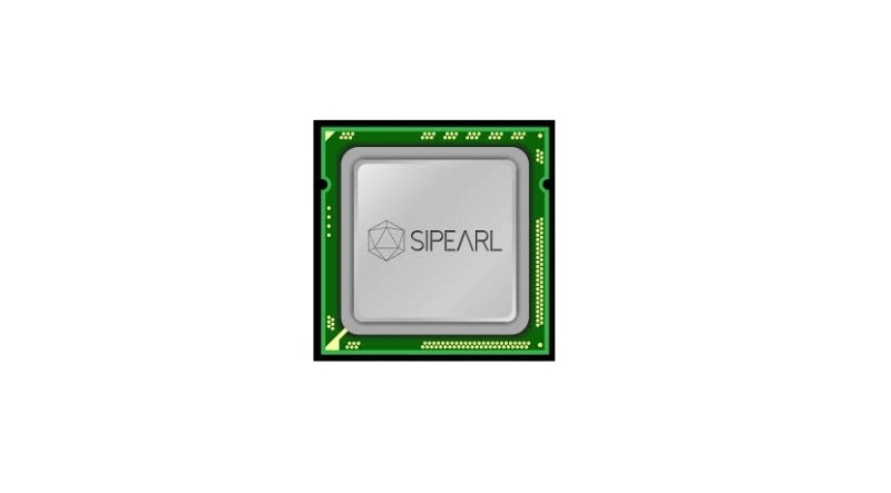 SiPearl chip